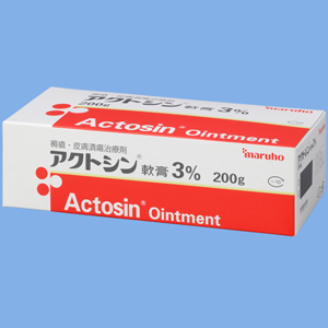 Actosin Ointment : 200g