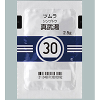 Tsumura Shimbuto[30] : 42bags(for two weeks)
