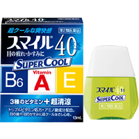 Smile 40 EX COOL : 13ml