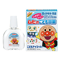 Muhi Children's eyedrops : 15ml