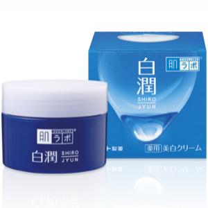 Hada Labo Shirojun Medicated Whitening Cream: 50g