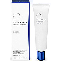 Transino Medicated Whitening Essence EX : 30g
