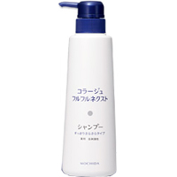 Collage Furu Furu Next Shampoo: 400ml <Blue>