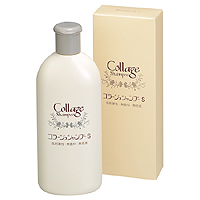 Collage Shampoo S: 200ml