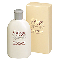 Collage Rinse S: 200ml