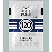Tsumura Orento[120] : 42bags(for two weeks)