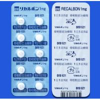 Recalbon Tablets 1mg:20 tablets