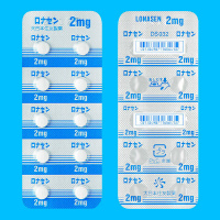 LONASEN Tablets 2mg : 100 tablets